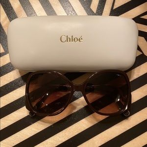 Chloe Sunglasses - Excellent Condition!